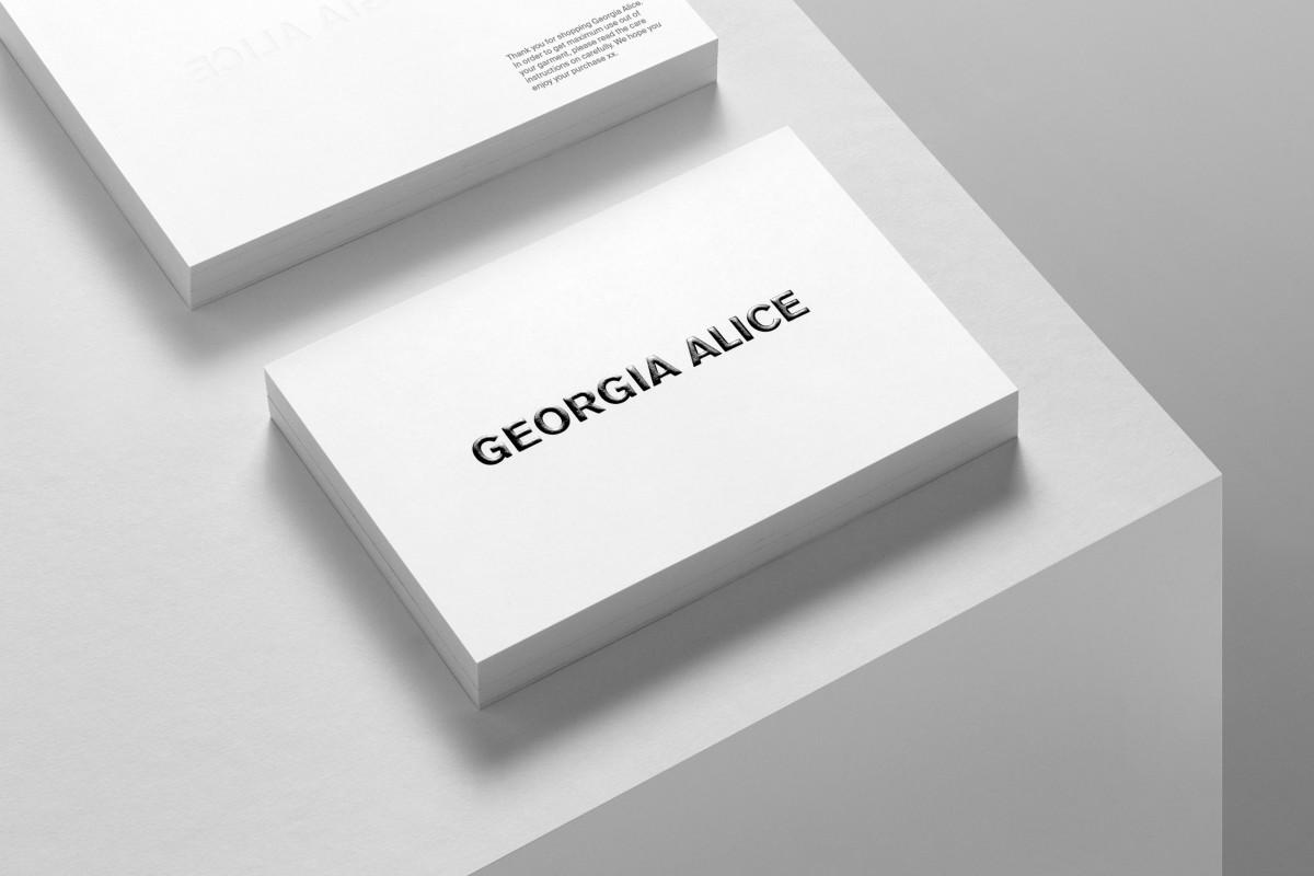 Georgia Alice