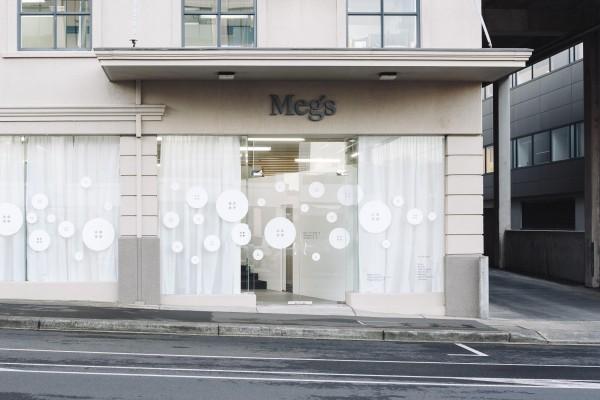 Meg's Tailoring