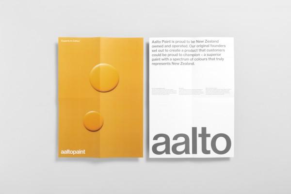 Aalto Paint